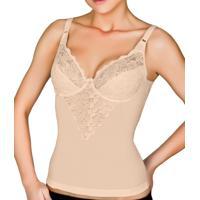 Camiseta Modeladora Redutora Dilady Ritratti (139742)