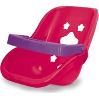 Bebê Conforto Para Bonecas - Little Mommy - Fun - Feminino-Incolor