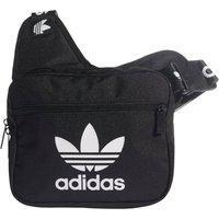 Bolsa Adidas Adicolor Sling Preto