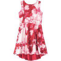 Vestido Lilica Ripilica Vermelho - 610001I Vermelho