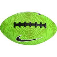 fe0ff9cc58a25 Netshoes  Bola De Futebol Americano Nike 500 Mini 4.0 Fb 5 - Tamanho 3 -  Unissex