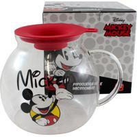 Pipoqueira Zona Criativa Mickey