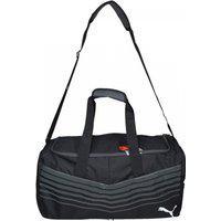 Bolsa Puma Ftbl Play Medium Bag Puma Preto