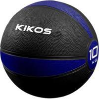 Medicine Ball Kikos 10Kg - Unissex