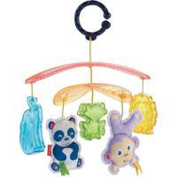 Fisher Price Meus Bichinhos De Pendurar - Mattel - Kanui