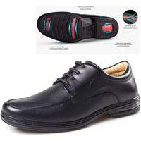 Sapato Rafarillo Linha Confort 329 - Preto