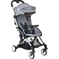 Carrinho De Bebê Up-Burigotto - Gray