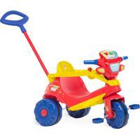 Triciclo Velobaby Passeio & Pedal