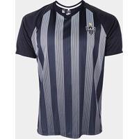 Camisa Atlético Mineiro Mood Masculina - Masculino