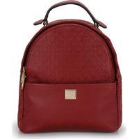 Bolsa Mochila Bliss Bag