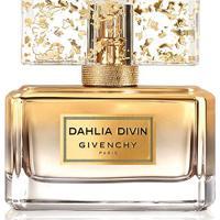 Perfume Dahlia Divin Feminino Givenchy Edp 50Ml - Feminino-Incolor