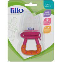 Alimentador Para Bebês - Rosa - Lillo