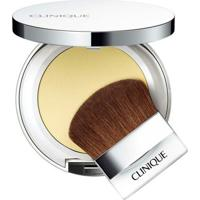 Pó Compacto Clinique Redness Solutions Instant Relief Mineral Pressed Powder 11,6G - Unissex-Incolor