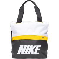 Bolsa W Nk Radiate Tote Gfx Nike – Cinza