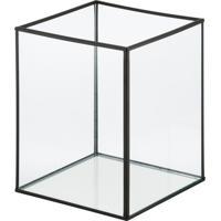 Porta-Vela Cubic L Preta