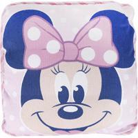 Travesseiro Infantil Disney Minnie - Feminino