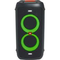 Caixa De Som Bluetooth Jbl Party Box 100 Com Bateria Recarregável - Partybox100Br