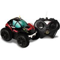 Carrinho De Manobras Do Batman Hatch - Candide - Multicolorido - Menino - Dafiti