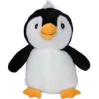 Pinguim De Pelúcia Pequeno