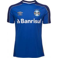 Camisa Masculina Umbro Grêmio Treino 2019