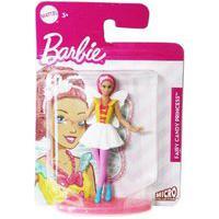 Barbie Mini Figura Dreamtopia Fairy Candy Princess - Mattel