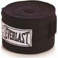 Bandagem Elástica Oficial (2,74 Metros) - Everlast - Unissex