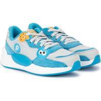 Puma Kids Tênis X Sesame Street 50 Rs 9.8 - Azul