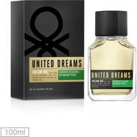 Perfume United Dreams Dream Big Man 100Ml