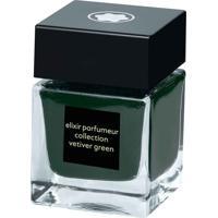 Tinteiro Montblanc Elixir Parfumeur Verde 50 Ml - 118217