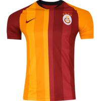 Camisa Galatasaray I 2019 Nike - Masculina - Vermelho