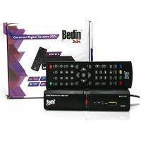 Conversor Digital Para Tv Bedinsat Bhd-10S