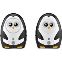Babá Eletrônica Digital Pinguim Multikids Baby Ref: Bb024 Com 1 Unidade