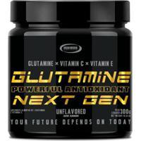 Glutamine Next Gen 300G Iron Work Science Nutrition - Unissex