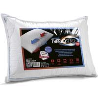 Travesseiro Altenburg Thermosense Branco - 50Cm X 70Cm