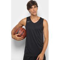 Camiseta Regata Nike Dri Fit Stk Jersey Masculina - Masculino