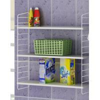 Prateleira Multiuso Para Lavanderia Wall Box Getama - Wb6070