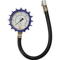 Medidor De Pressão Com Bico Simples-Steula-Ms27