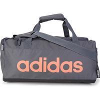 Mala Adidas Linear Duffel - Unissex