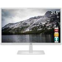 Monitor Led 215 Full Hd Hq 22Hq-Led Hdmi 75Hz Branco