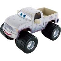Carrinho Disney Cars - Craig Faster - Mattel - Masculino