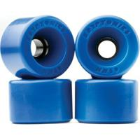 Rodas Kryptonics Star Trac Blue 65Mm/82A - Unissex