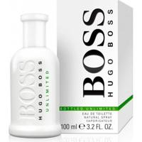 Perfume Masculino Boss Bottled Unlimited Eau De Toilette - Hugo Boss