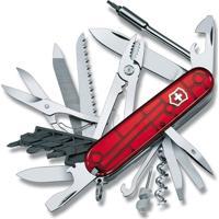 Canivete Suiço Cyber Tool 41F 1.7775.T - Victorinox