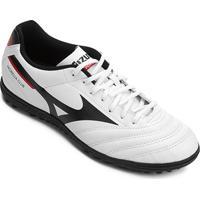 Netshoes  Chuteira Society Mizuno Morelia Club As N - Unissex 7639d154512b8