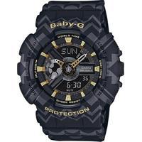 Relógio Casio Baby-G Ba-110Tp-1Adf - Unissex