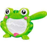 Brinquedos De Banho - Acessórios Divertidos - Rede Do Sapinho - Yes Toys