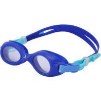 Óculos De Natação Oxer Funny - Infantil - Azul
