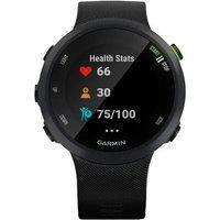 Monitor Cardíaco Com Gps Garmin Forerunner 45
