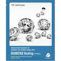 Máscara Facial Sisi Cosméticos - Wizyoung Diamond Collagen 1 Un - Unissex