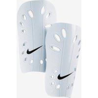 Caneleira Nike J Guard Branca